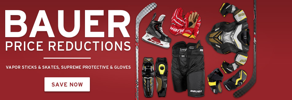 Hockey Equipment Sale at Hockey Monkey