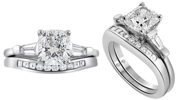 Palladium Engagement Rings Palladium Diamond Rings by Sunjewelrycom