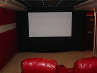 007 home theater picture