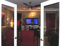 barbieri vader home theater picture