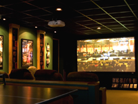Beck's Pub and Theater Picture