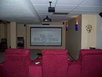Galewood Family Theater Picture