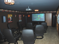 Ray Ray's Home Theater