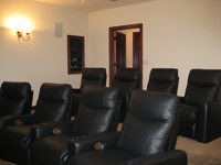 Star Family Home Theater Picture