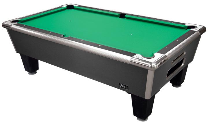 Pool table dimensions regulation - Dimension table billard ...