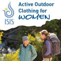 Active Outdoor Clothing for Women - Friends Hiking