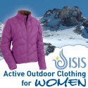 Active Outdoor Clothing - Jacket