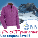 15% Off Coupon - Jacket