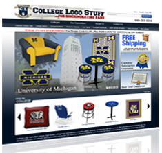 College Logo Stuff