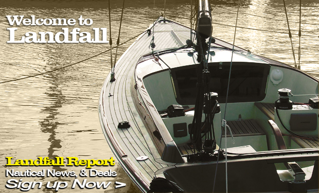Landfall Navigation® Marine Safety & Nautical Charts Chandlery