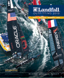 Landfall Navigation FREE Catalog Request