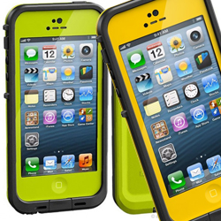 LifeProof iPhone 5 frē Case