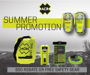 ACR Summer 2014 Promotion