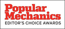 POPULAR MECHANICS HONORS THE EGEAR 30-DAY LANTERN WITH EDITOR�S CHOICE AWARD AT THE 2012 SEMA SHOW