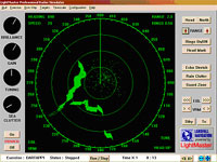 Marine Radar Simulator Software