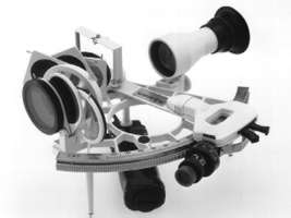 Cassens & Plath Horizon Ultra Sextant