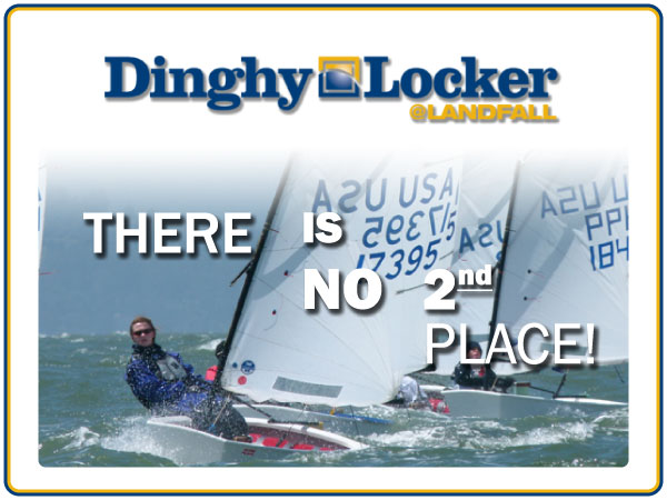 Dinghy Locker
