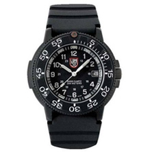 Luminox 3001 Navy Seal Dive Watch