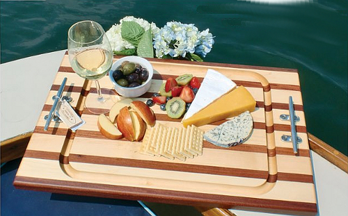 Nautical Serving & Carving Boards