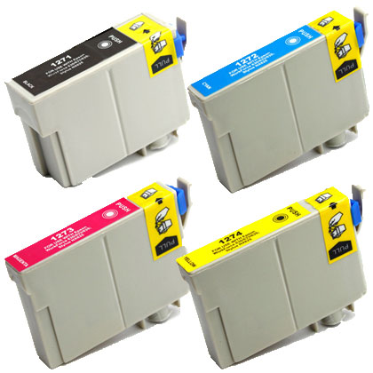 T0127 Ink Cartridges