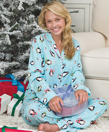 Women's Sleepwear and Pajamas - Classic Favorites