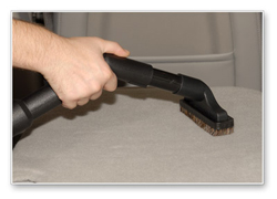 Autobahn Garage Vac carpet brush