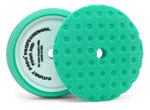 8.5 inch Coarse Green Cutting/Polishing Pad by lake country