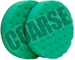 Lake Country CCS Coarse Green Cutting/Polishing Pad