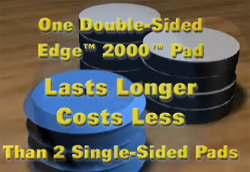 Edge 2000 Last Longer Cost Less