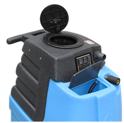 Mytee HP-100 carpet extractor top