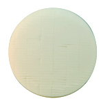 White Polishing Foam Pad