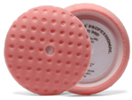 8.5 inch Pink Cutting/Polishing Pad by lake country
