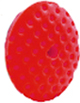 Red UltraSoft Finishing Pad