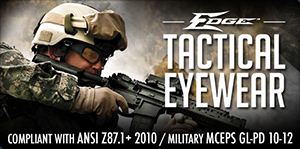 Edge Tactical Eyewear