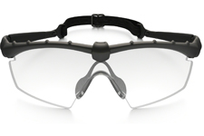 Oakley SI Ballistic M Frame 2.0 Tactical Sunglasses