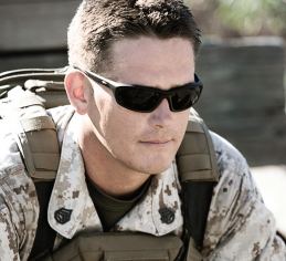Smith Optics Elite Tactical Eyewear