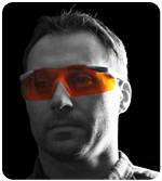 Smith & Wesson Safety Glasses