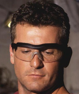 Uvex ExtremePro Safety Glasses