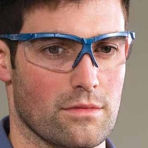 Uvex Genesis Safety Glasses Model