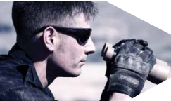 Wiley-X Black Ops Tactical Sunglasses Series