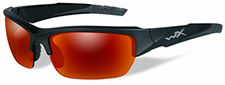 Wiley X Valor Safety Sunglasses