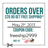 Free Shipping when you spend $29.99 or more! cc=freeship2999