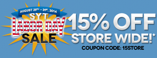 15% off Store Wide! cc=15store