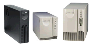 Eaton Powerware Series 5 UPS Power