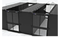 Rack / Row Airflow Containment
