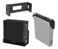Wall Mounting Brackets - CPU Brackets, Vertical Racks, Wall Boxes