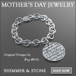 Shop Mother's Day Jewelry