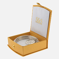 Mother Bangle Packaging