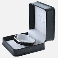 Men's Cuff Packaging