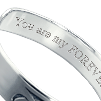 Cuff Bracelet Engraving